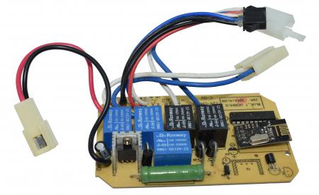 Modul telecomanda 27MHz, 12V, 12V-CAR-6 [0]