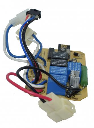 Modul telecomanda 27MHz, 12V, 12V-CAR-6 [1]