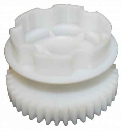 Roata angrenaj motor 40 dinti [1]