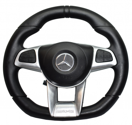 Volan pentru Mercedes GLE63, GT-R, SL650
