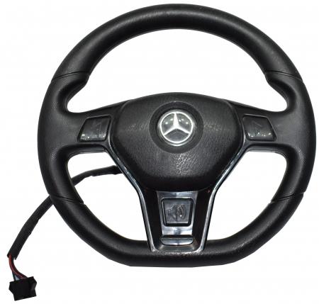 Volan pentru Mercedes [0]
