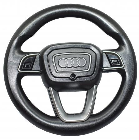 Volan pentru Audi cu baterii [0]