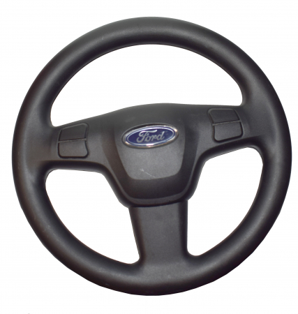 Volan pentru kart Ford0