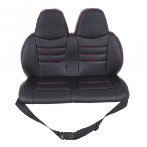 Buggy electric pentru 2 copii Premier 4x4 Superstar, MP4, cu 2 baterii, roti cauciuc EVA, scaun piele ecologica6