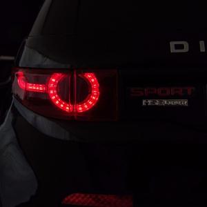 Masinuta electrica copii Land Rover Discovery cu soft start, 12V ,portiere, scaunel tapitat, roti cauciuc11