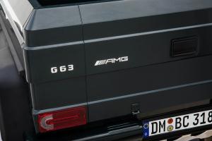 Masinuta electrica Mercedes G63 Solo, 2 baterii 12V, 6 roti cauciuc EVA, 4x4, 1 loc, 4 motoare, negru30