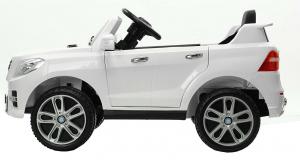 Masinuta electrica Premier Mercedes ML-350 4MATIC, 12V, roti cauciuc EVA, Bluetooth2