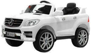Masinuta electrica Premier Mercedes ML-350 4MATIC, 12V, roti cauciuc EVA, Bluetooth0