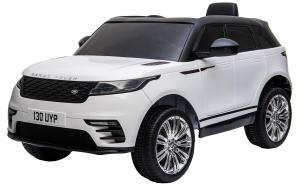 Masinuta electrica Premier Range Rover Velar, 12V, roti cauciuc EVA, scaun piele ecologica3