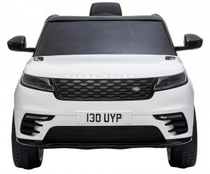 Masinuta electrica Premier Range Rover Velar, 12V, roti cauciuc EVA, scaun piele ecologica1