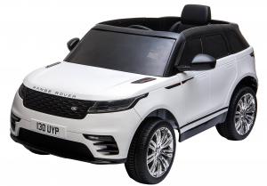 Masinuta electrica Premier Range Rover Velar, 12V, roti cauciuc EVA, scaun piele ecologica10