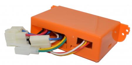 Modul telecomanda 2.4GHz, 12V, 13 pini, Mercedes G65, 135730041704
