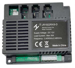 Modul telecomanda 2.4GHz, 12V, Mercedes GLC63S Maxi, JR1922RXS-D [0]