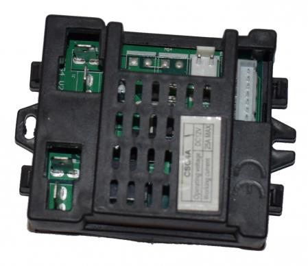 Modul telecomanda 2.4GHz, 12V, Land Rover Discovery, Audi R8 Spyder, CSG4A [6]