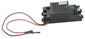 Modul telecomanda 2.4GHz, 12V, Mini Cooper Cabrio, CLB084-4D5