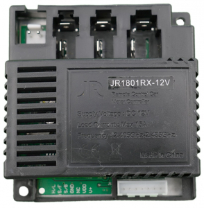 Modul telecomanda 2.4GHz, 12V, Premier Desert, JR1801RX-12V [1]