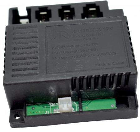 Modul telecomanda 2.4GHz, 12V, Mercedes ML-350, SL65, JR1705RX-12V [2]