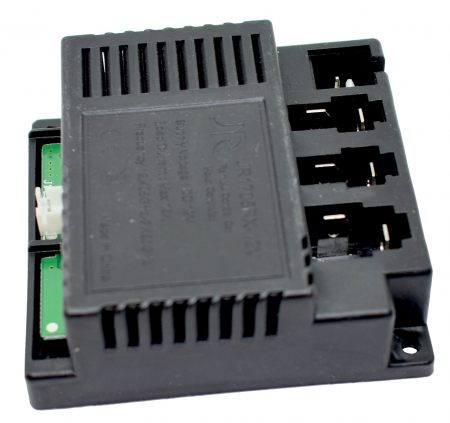 Modul telecomanda 2.4GHz, 12V, Mercedes ML-350, SL65, JR1705RX-12V [5]