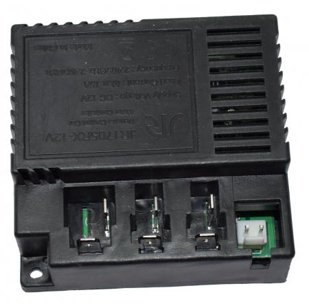 Modul telecomanda 2.4GHz, 12V, Mercedes ML-350, SL65, JR1705RX-12V [6]