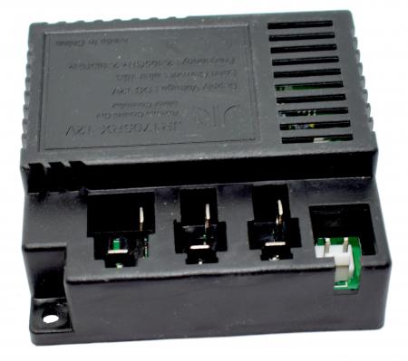 Modul telecomanda 2.4GHz, 12V, Mercedes ML-350, SL65, JR1705RX-12V [4]