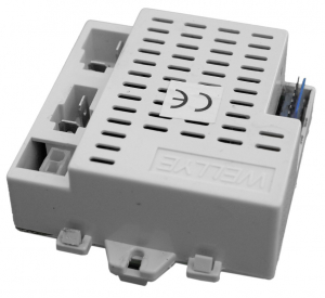 Modul telecomanda 2.4GHz, 12V, Jeep Force HP011, RX7 12V1