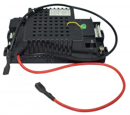 Modul telecomanda 2.4GHz, 12V, Mini Cooper Cabrio, CLB084-4D0