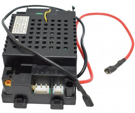 Modul telecomanda 2.4GHz, 12V, Mini Cooper Cabrio, CLB084-4D1