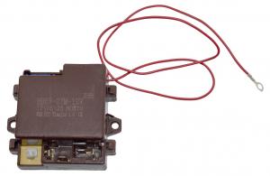 Modul telecomanda 27MHz, 12V, Audi Q7, R8BV-27M-12V1