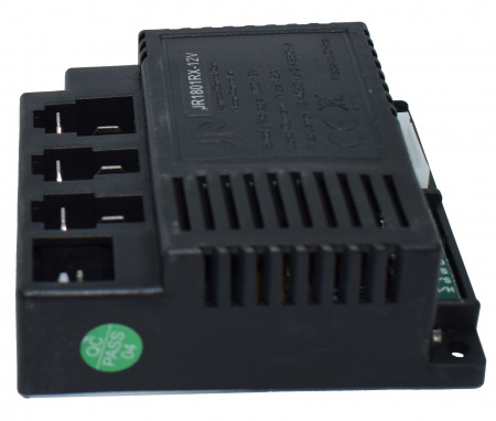 Modul telecomanda 2.4GHz, 12V, Premier Desert, JR1801RX-12V [2]