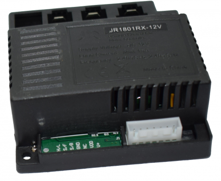 Modul telecomanda 2.4GHz, 12V, Premier Desert, JR1801RX-12V [5]