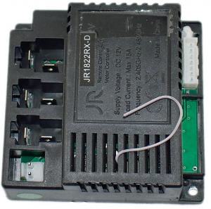 Modul telecomanda 2.4GHz, 12V, Mercedes X-Class, JR1822RX-D1