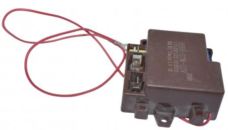 Modul telecomanda 27MHz, 12V, Audi Q7, R8BV-27M-12V4