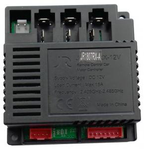 Modul telecomanda 2.4GHz, 12V, D-max, JR1807RX-A [0]