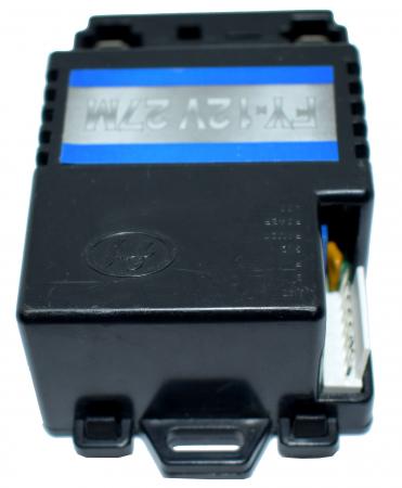 Modul telecomanda 27MHz, 12V, HC-1038, FY-12V [5]