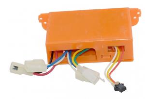 Modul telecomanda 2.4GHz, 12V, 13 pini, Mercedes G65, 135730041701