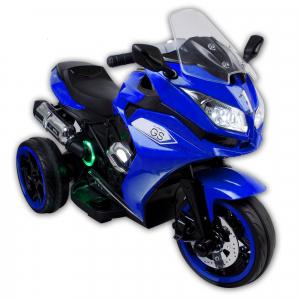 Motocicleta electrica copii cu 3 roti Premier Sport0
