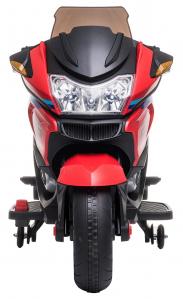 Motocicleta electrica cu 2 roti Premier Flash, 12V, roti cauciuc EVA, MP31
