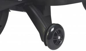 Motocicleta electrica de politie Premier BMW R1200 RT-P, 12V, girofar si sunete, roti ajutatoare8