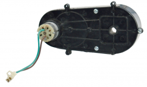 Motor actionare volan prin telecomanda 12V, WSJ [1]