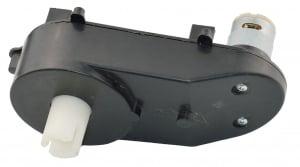 Motor actionare volan prin telecomanda 12V, model JY, 4800rpm0