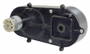 Motor actionare volan prin telecomanda 12V, model JY, 4800rpm1