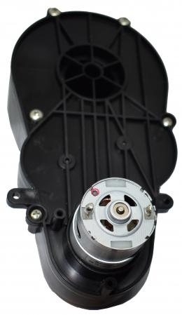Motor roata cu angrenaj 12V pentru motocicleta BMW, 15000rpm [4]