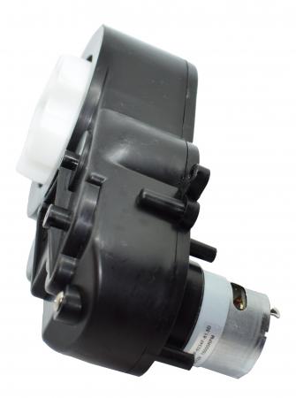 Motor roata cu angrenaj 12V pentru motocicleta BMW, 15000rpm [3]