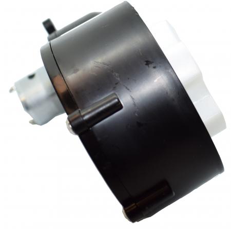 Motor roata cu angrenaj 12V pentru motocicleta BMW, 15000rpm [1]