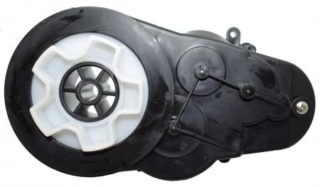 Motor roata cu angrenaj 12V pentru motocicleta BMW, 15000rpm [0]