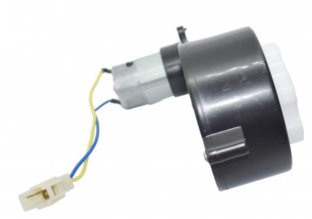 Motor roata cu angrenaj 12V universal [3]
