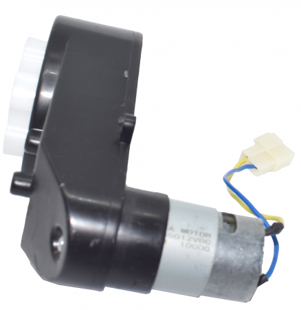 Motor roata cu angrenaj 12V universal [1]