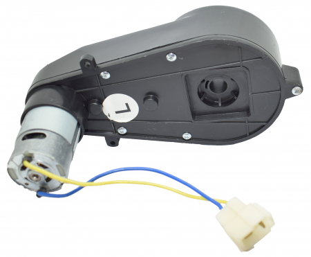 Motor roata cu angrenaj 12V universal [2]