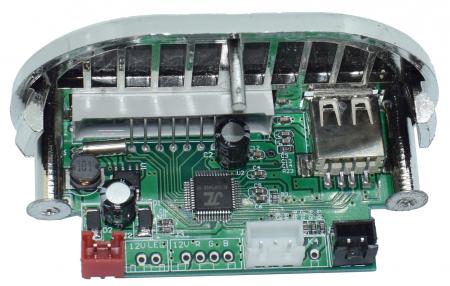 Panou multimedia pentru Mercedes ML-3503