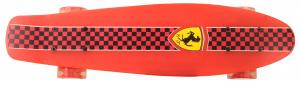 Penny board Ferrari rosu [1]